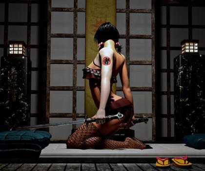 Tokyo Killer