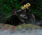 The Goblin by hiram67