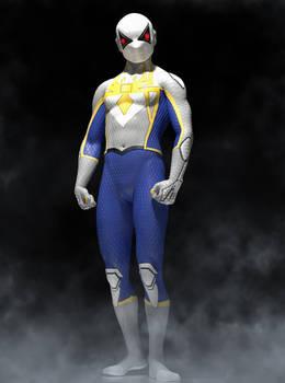 Spiderman New costume 2021