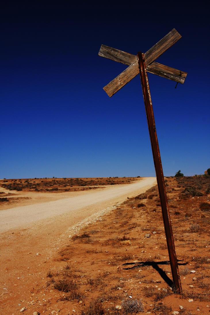 Crossroads by Offering