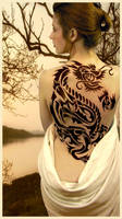Tattoo by Offering
