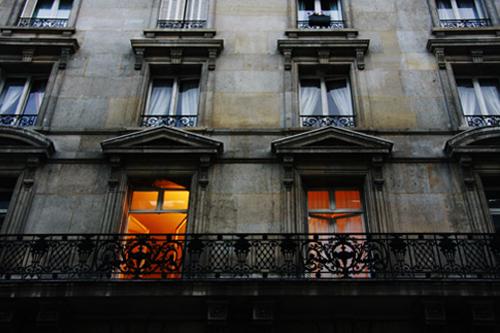 Rue Vercingoratix