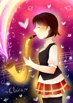Music to the Stars