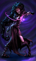 Bellatrix Redesign