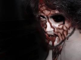 grrr by MorbidSkie