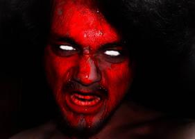 devil boy by MorbidSkie