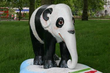 Panda by BigAction