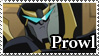 Prowl Stamp by Zephyr-Stamp