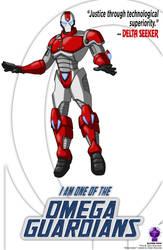 Omega Guardians Promo 2 by UrsaMagnus