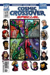 Cosmic Crossover Special 2017 cover