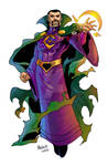 Count Arcane by Gammaknight