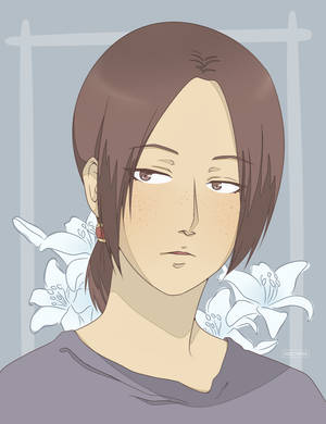 Profile Ymir by shirayama