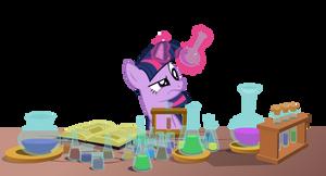 Twilight in the laboratory