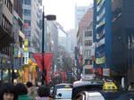 Life in Seoul