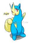 050 Raidylla - Nu Pokemon