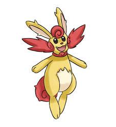 005 Jumpred - Nu Pokemon 2