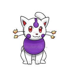 Faifai - Nu Pokemon 2