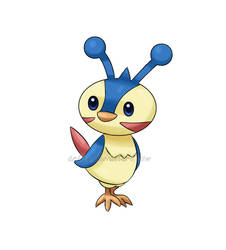 012 Birial - Nu Pokemon 2