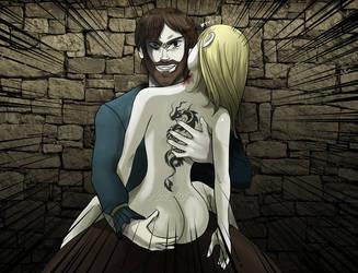 Love's not dead by Articu