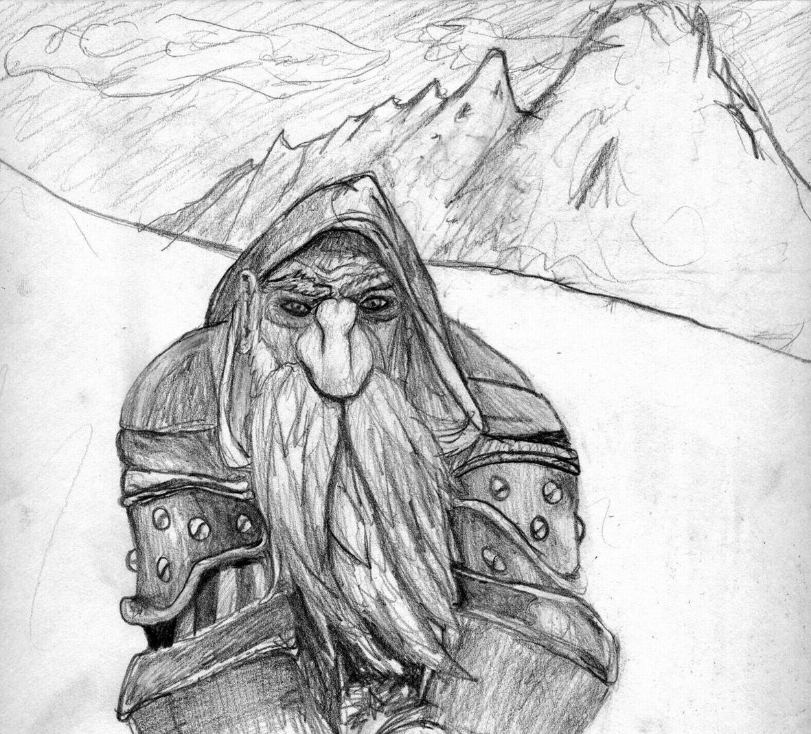 dwarf by draw answer dwarf by draw answer
