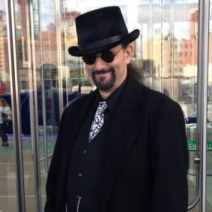 SteveRoman's Profile Picture
