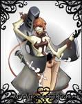 +Dancer Hearts Samurai+