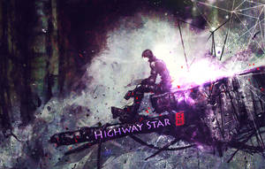 Highway star by Sofrex