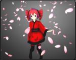 MMD: Nanami Kimono Teto