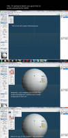 MMD Tutorial: How to make a skydome