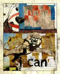 untitled urban collage