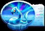 Aurora Lights: Snowager