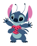 Stitch Loves You