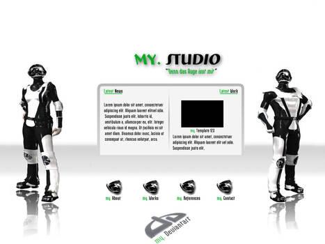 .My Studios Design