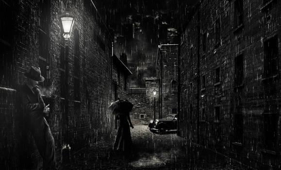 Strangers in the Night - Version 2