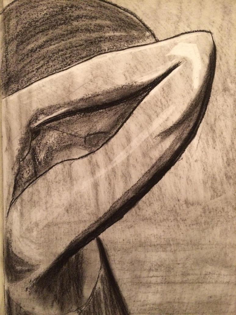 Homework - shoulder and arm by Lyta-Silverstar