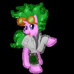 Fallout Equestria - Mad Bomber 2