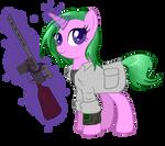 Fallout Equestria - Mad Bomber v4