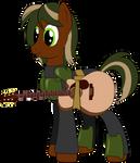 Fallout Equestria PnP - Seismic Tempo