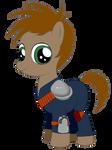 Fallout Equestria PnP - Last Chance