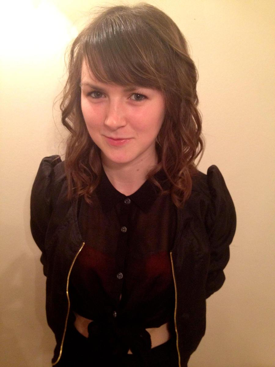 Julie-Suki's Profile Picture