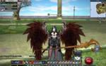 Raven Dark's New Accessories 1 by NCWeber