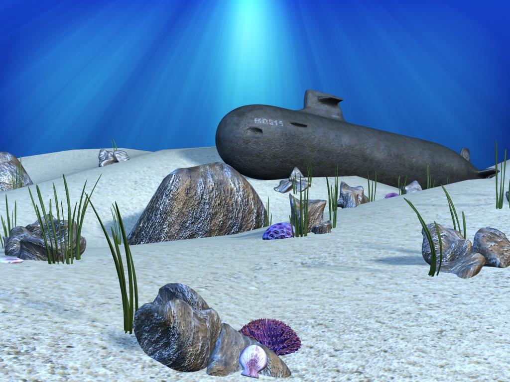 underwater scene 1diomades on deviantart