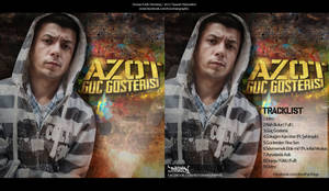 Azot-Guc Gosterisi / Bossman'2012