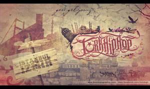 Turkhiphop Wallpaper