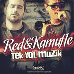Red feat Kamufle - Tek Yol Music