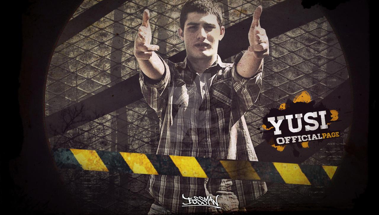 Yusi - Wallpaper