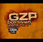 Gzp - Bossman Graphic Jingle