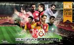 Galatasaray TT ARENA