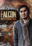 Naim Falcon Poster