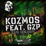 Kozmos feat. Gzp - Kafa Dinlerim